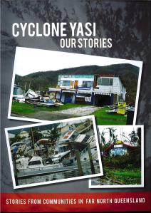 Cyclone Yasi - Our Stories publication
