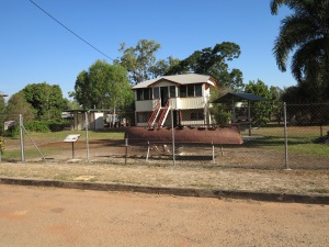 Cape York Heritage House, Coen