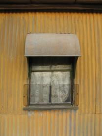 Les's window