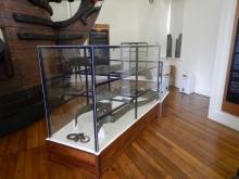 HMS Sirius Museum