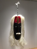 Evolution: Torres Strait Masks.