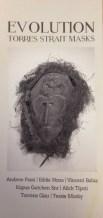 Evolution Torres Strait Masks Exhibition Flyer