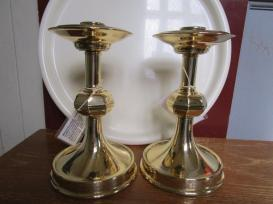Candlesticks restored