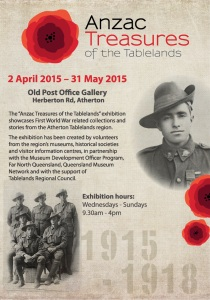 Anzac advert