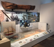 Reef stories in the Old Cairns Gallery