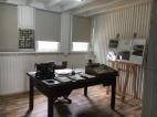 John Moffat room, Loudoun House Museum, Irvinebank