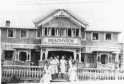 Beachview clinic, c. 1930s. Image courtesy: Eacham Historical Society.