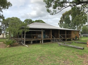 Greycliffe Homestead