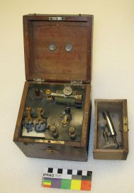 Electro medical shock generator from Carl Zoeller (H17624)
